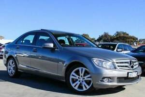 From $169 per week on finance* 2009 Mercedes-Benz C200 Sedan Coburg Moreland Area Preview
