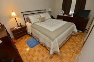 Great 2 bedroom apartment for rent in Cobourg!