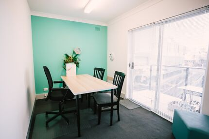 Office space for rent in the heart of Lane Cove