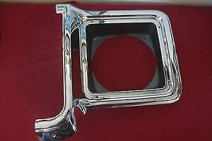73-78 Chevy/GMC truck headlight bezels.