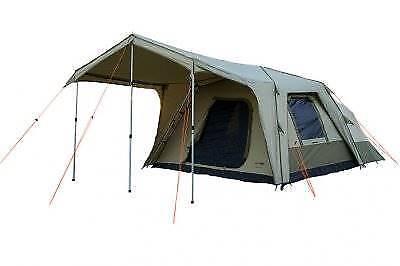 Black Wolf Plus 240 tent
