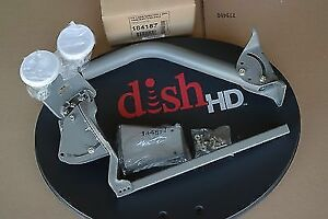 Directv Dish Net Bell TV Shaw Direct HD Antenna 4G LTE  Booster