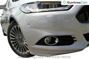 2017 Ford Mondeo MD 2017.00MY Titanium PwrShift Black 6 Speed Sports Automatic Dual Clutch Wagon Osborne Park Stirling Area Preview