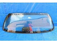 Honda Civic EG 1992-1995 Rear Heated Window Glass -- Rare Part