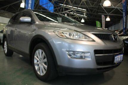 2009 Mazda CX-9 09 Upgrade Classic Grey 6 Speed Auto Activematic Wagon Victoria Park Victoria Park Area Preview