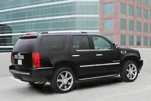 how to remote start cadillac escalade