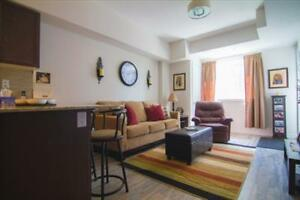 STUNNING 2 Bedroom LUXURY SUITE! CALL NOW! Kitchener / Waterloo Kitchener Area image 4