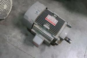 GE 3hp Electric Motor for sale  British Columbia