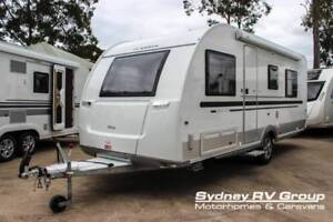 2017 Adria Altea 552UP Sport, Designed for Australia! - AD045 Penrith Penrith Area Preview