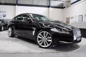 2013 Jaguar XF S Luxury Auto MY14 Alphington Darebin Area Preview