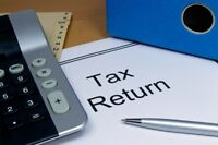 Income tax preparation (specialized for truck drivers!)