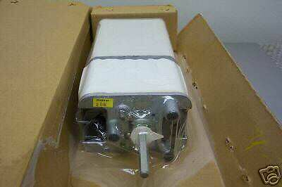 Ge Sb9 Hb6a01lun2y Master Control Switch 600v New In Box