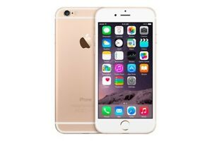 iPhone 6 Plus 64 GB - Gold Queens Park Canning Area Preview