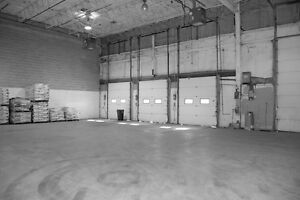 10,000sf  Warehouse for rent