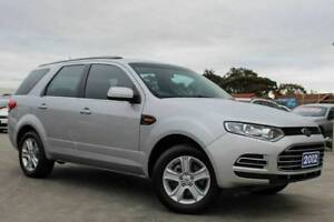From $90 per week on finance* 2012 Ford Territory Wagon Coburg Moreland Area Preview