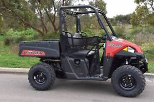 NEW POLARIS RANGER 500 Aldinga Morphett Vale Area Preview