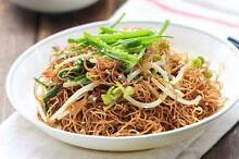 CHINESE RESTAURANT AND TAKEAWAY NEAR FAIRFIELD Sydney City Inner Sydney Preview
