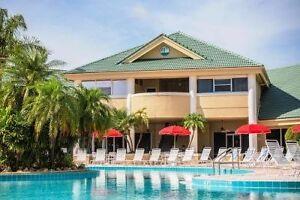 7 nights at Silver Lakes Resort - Florida