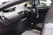 2006 Citroen C4 HDi Grey Manual Hatchback Williamstown North Hobsons Bay Area Preview