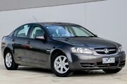 2008 Holden Commodore VE MY09 Omega Grey 4 Speed Automatic Sedan Pakenham Cardinia Area Preview