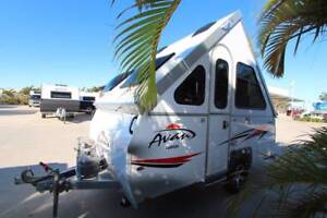 2016 Avan Aliner 1D camper with Aircon- 30 Day Warranty*!! Burpengary Caboolture Area Preview