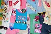 Girls Winter Clothes Size 8