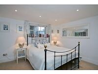 BETHNAL GREEN, E2, MUST HAVE SPLENDID 2 BEDROOM APARTMENT WITHIN A GEORGIAN CONVERSION