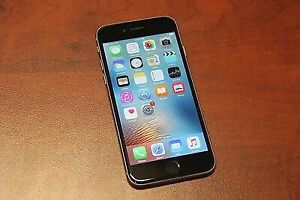 iPhone 6 Unlocked West Island Greater Montréal image 2
