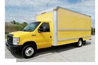 Affordable moving, Delivery and Junk removal services