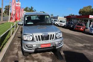 2016 Mahindra Pik-Up Cab Chassis 4x4 Valley View Salisbury Area Preview