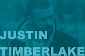 Justin Timberlake, The Man of the Woods Tour 2018, 5th July SSE Hydro Glasgow