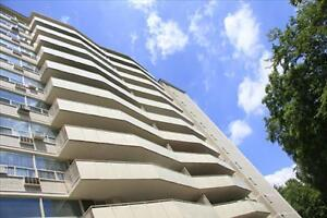 2 Bedroom Apartment for Rent in North York!!