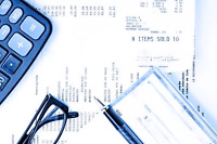 Accounting, QuickBooks, Bookkeeping, Payroll Services Offered