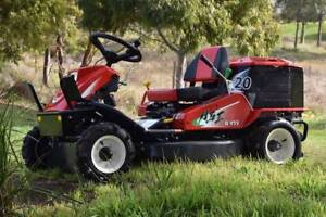 NEW - ATEX Kariba0 R-955M Ride On Brushcutter Aldinga Morphett Vale Area Preview