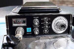Wanted CB Radio