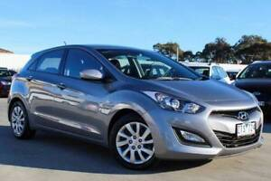 From $72 per week on finance* 2013 Hyundai i30 Hatchback Coburg Moreland Area Preview