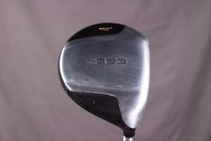 TI-323 Golf Driver Right-Handed