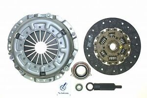 KF628-02 Sach Clutch. 1989-95 4 Runner, Tacoma with 2.4L Eng.
