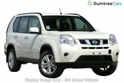 2013 Nissan X-Trail T31 Series V ST 2WD Gold 6 Speed Manual Wagon Moorooka Brisbane South West Preview