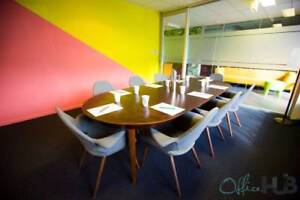Fortitude Valley-Private office for 4 people -Vibrant environment Fortitude Valley Brisbane North East Preview
