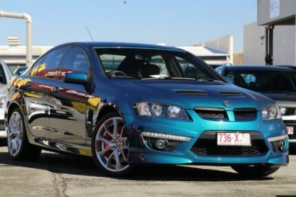 2013 Holden Special Vehicles Clubsport E Series 3 MY12.5 R8 Chlorophyll 6 Speed Sports Automatic