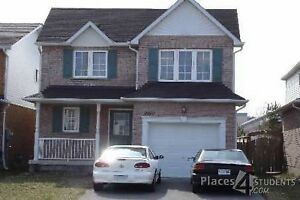 North Oshawa 4 Bedroom house for RENT (Simcoe St N/ Conlin Rd E)