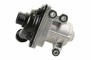 BMW N54 335 535 WATER PUMP PACKAGE WITH THERMOSTAT AND COOLANT