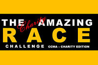 Enter your company into the Amazing Race 2018!
