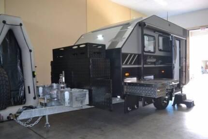 2017 Van Cruiser Caravans Carrum Downs Frankston Area Preview