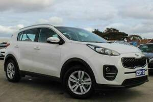 From $79 per week on finance* 2016 Kia Sportage Wagon Coburg Moreland Area Preview