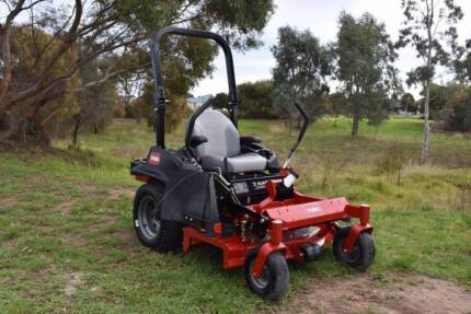 "NEW TORO Z MASTER COMMERCIAL 2000 48"" DECK - 1 ONLY Aldinga Beach Morphett Vale Area Preview"