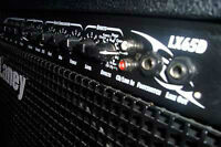 LX65D Extreme Combo Amp