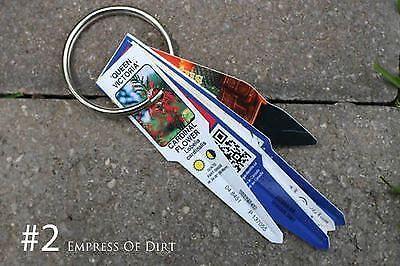 2. Schlüsselring