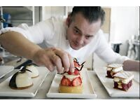 Weekend Chef Required for family in Henley-on-Thames